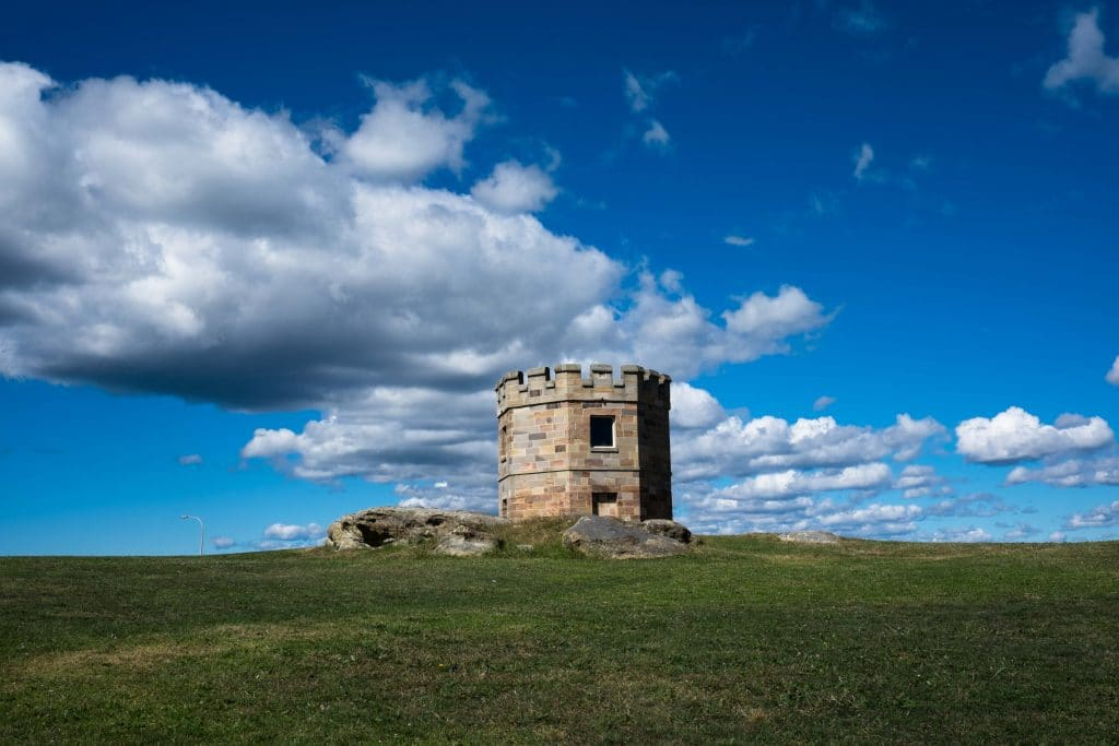 Watch Tower La Perouse