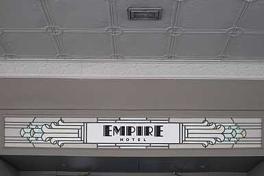 The Empire Hotel Annandale