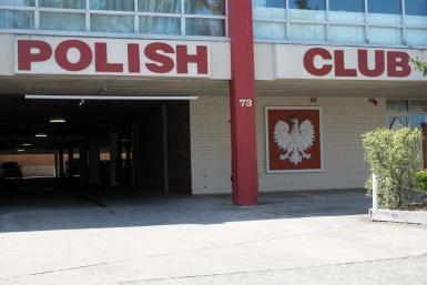Polish Club in Ashfield