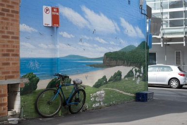 Ashfield wall murals