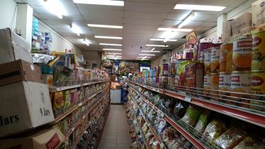 Shops in Auburn