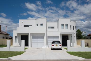Modern Bankstown Home