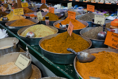 Spices in Bankstown