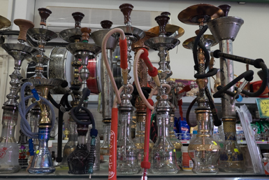 Shisha Pipes in Bankstown