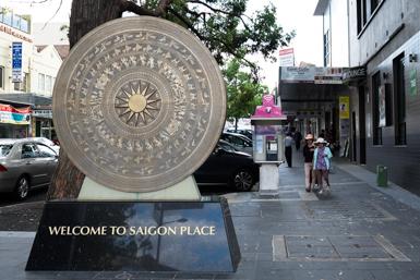 Saigon Place Bankstown