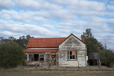 Country NSW Towns