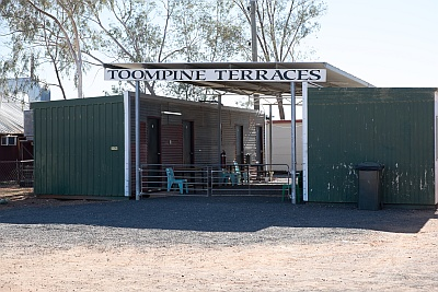 Pub without a Town Toompine