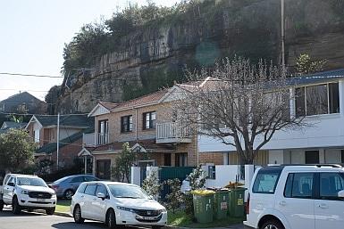 Bondi Quarry Clyde Street
