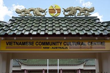 Vietnamese Community Cultural Centre