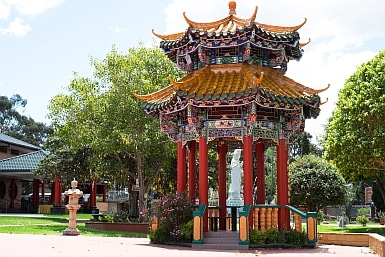 Mingyue Lay Chinese Buddhist Temple
