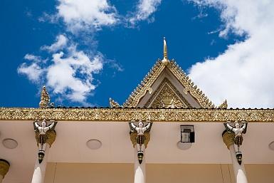 Vat Khemarangsaram Cambodian Buddhist Temple