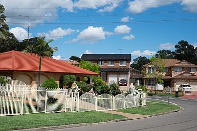 Bonnyrigg Heights