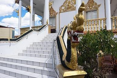 Wat Phrayortkeo Dhammayanaram Lao Buddhist Temple