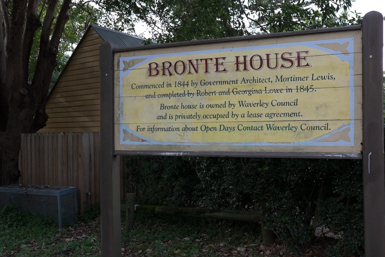 Bronte House