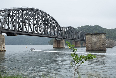 Hawkesbury River Bridge