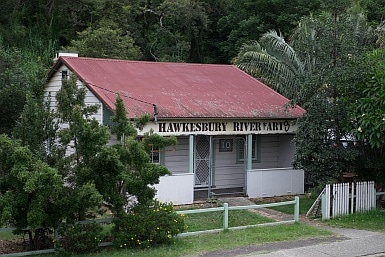 Hawkesbury River Arts