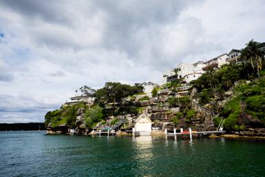 Gunnamatta Bay