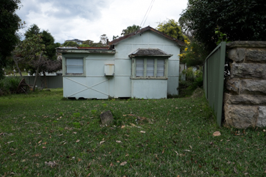 Cottage in Bundeena Streets
