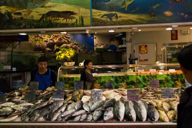 Cabramatta seafood