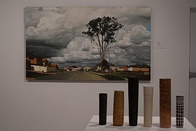 Permanent exhibits Campbelltown Arts Centre