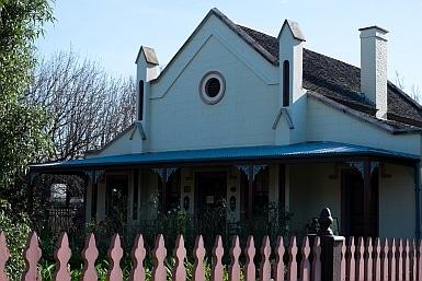 Quandong House