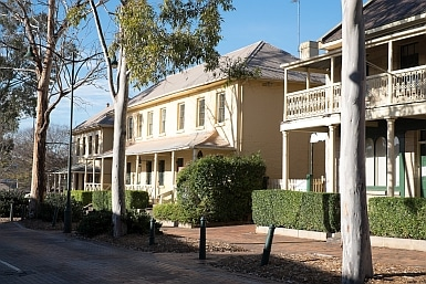 Queen Street Group Campbelltown