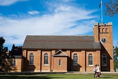 St Peter's AnglicanChurch Campbelltown