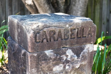 Carabella Street