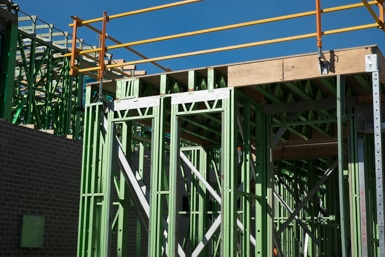 Building and renovating in Caringbah