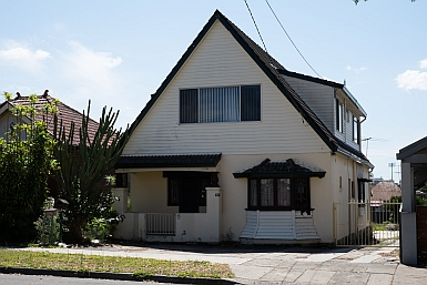 House in Carlton NSW