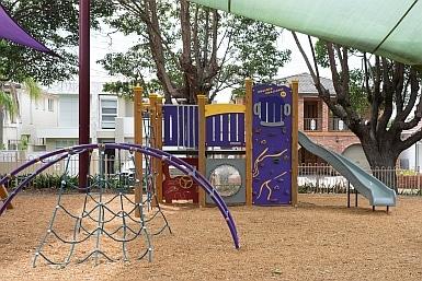 Anglo Square Playground