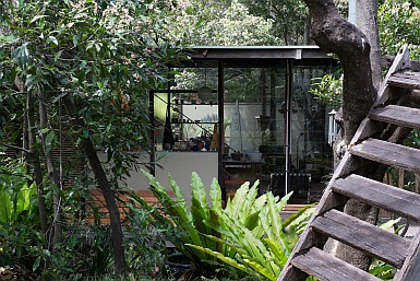 The Glass House Castlecrag