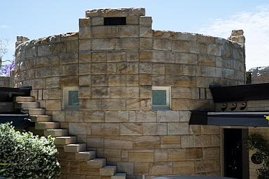 Camelot House Castlecrag