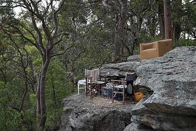 Castlecrag Meeting Place