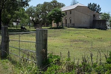 Glenfield Farm