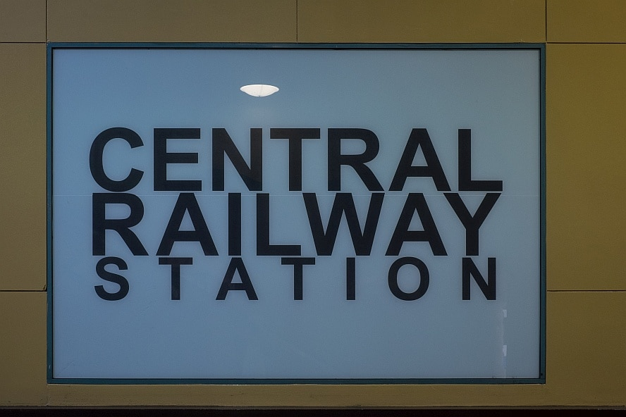 Central Railway Station