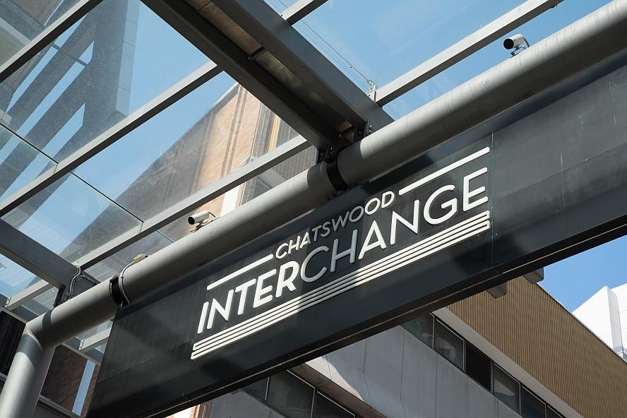 Chatswood Interchange