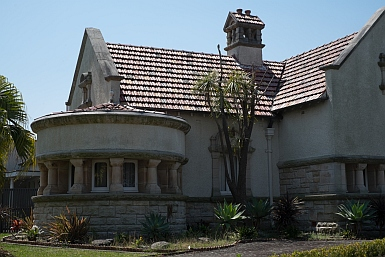 Romanesque Revival Architecture