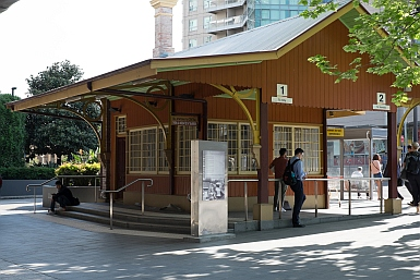 Chatswood Signal Box