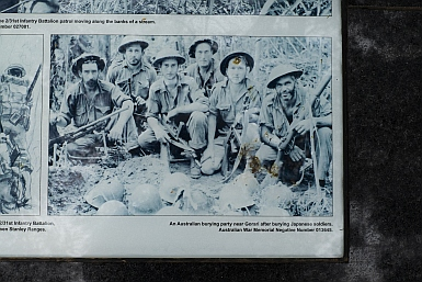 Mateship on the Kokoda