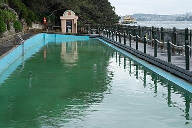 Maccallum Pool Cremorne