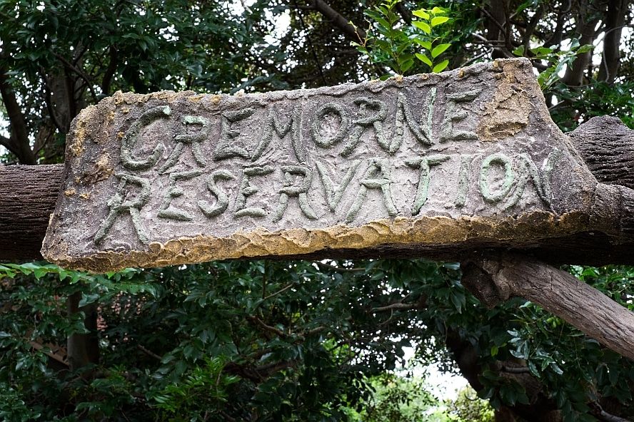 Cremorne Reserve