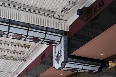 Art Deco Hayden Orpheum