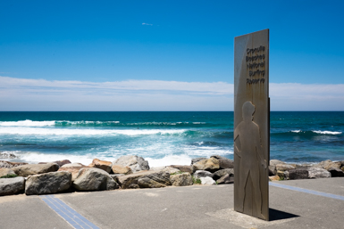 National Surfing Reserve