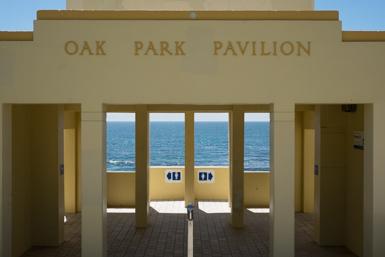 Oak Park Pavilion Cronulla