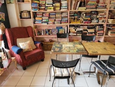 Anna's Shop Around the Corner in Cronulla