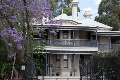 Rosebank Heritage House
