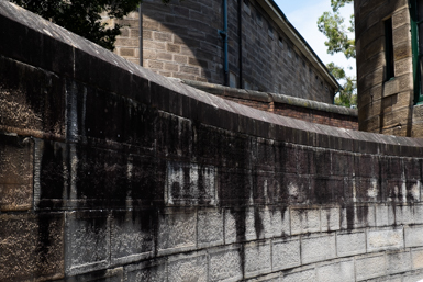 National Art School in Old Darlinghurst Gaol