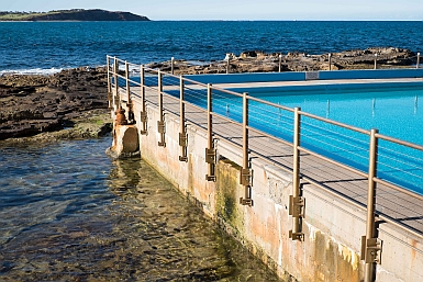 Dee Why Pool