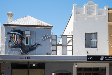 Gallery 448 Dulwich Hill